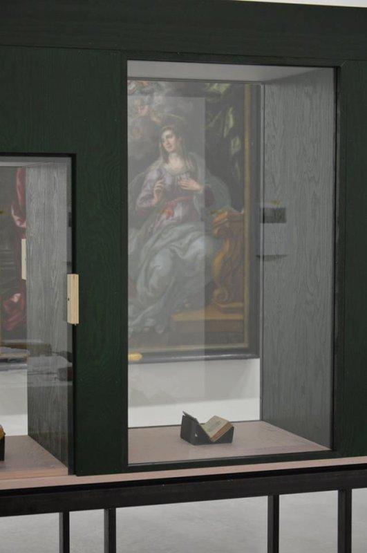 PORFIRIUS Kunstkammer @ M. M van Museum Leuven.
