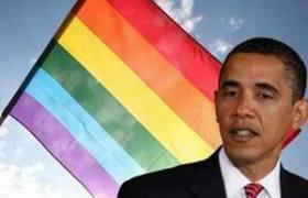Obama se prononce en faveur des gays