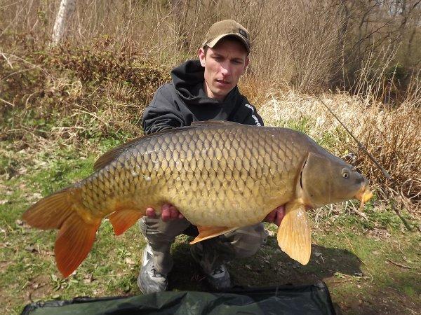 encore une bonne pêche !!!!