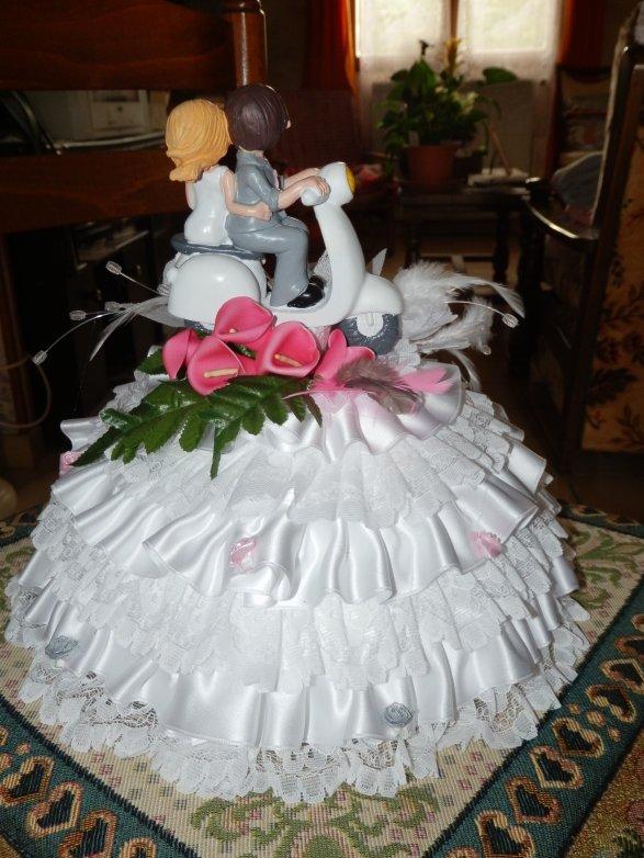 poupée marié