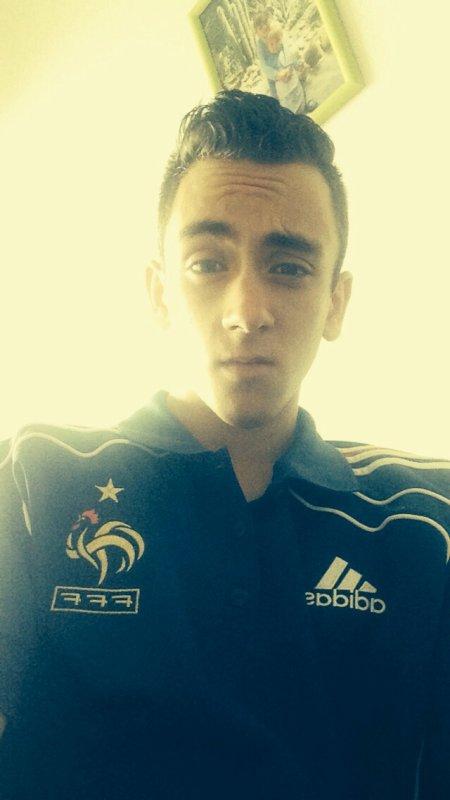 Equipe de France ❤️⚽️
