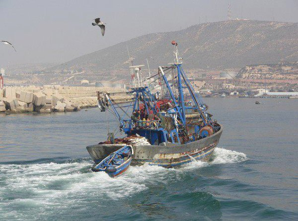 port d'gadir
