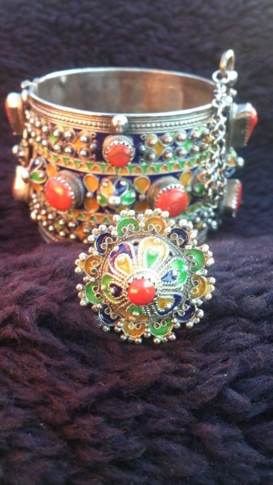 les bijoux de ma région ath yanni