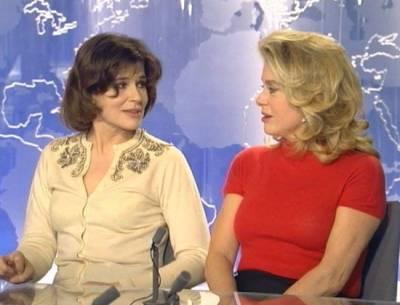 8 femmes... Promo JT 20h... - Fanny Ardant et les femmes ...
