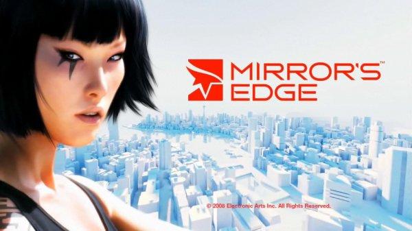 Test de Mirror's Edge