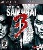 Test de Way of the Samurai 3