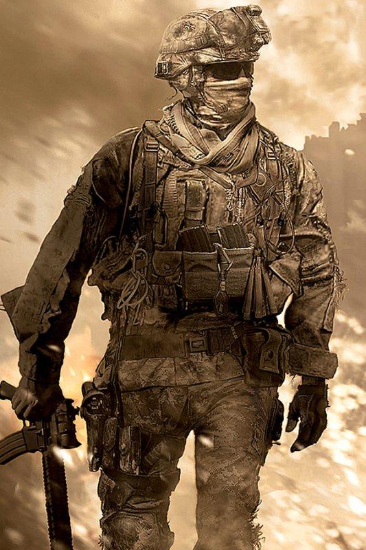 Articles De Blondindu95 Tagg 233 S Quot Modern Warfare 2