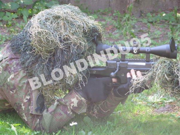 Mission sniper
