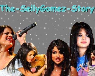 The-SellyGomez-Story ♥