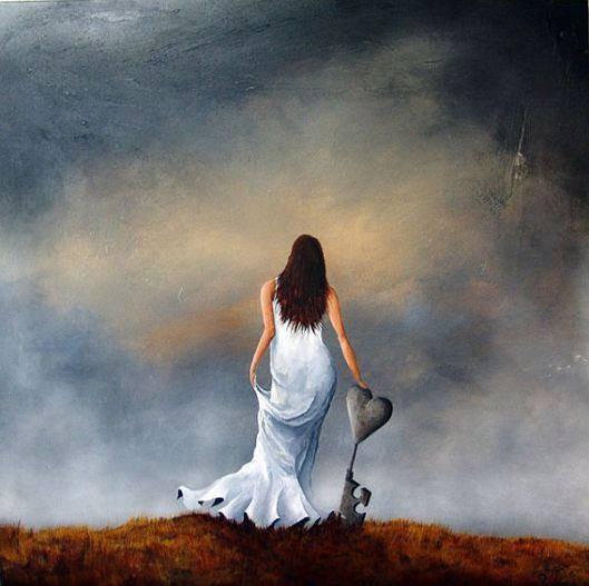Je t'imagine...................................................................    Je t'imagine une très belle oiselle... Au vol léger on dirait une danse... Charme qui orne le grand ciel... Te voir passer est une chance... Et tu es la seule invitée de ma nuit.....  Sur ma terre passe la fine pluie ............................................................... Je t'imagine beau jardin prospère... De tant de délicieux fruits... Remèdes aux maux qui opèrent... Sans aucun charme détruit... J'aime te caresser, juteuse pomme.........  Tu es le plus doux des arômes ............................................................. Je t'imagine riche champ de blé... Aux tiges vacillantes sous le vent... Rythme parfois lent, parfois endiablé... L'½il se retourne, tu es toujours devant... En toi, le meilleur beau a élu domicile................  Aux divers splendeurs, tu es l'ile .............................................................. Je t'imagine berceau de mes rêves... Et entre mes bras tu habites... La nuit est une heure très brève... Près de ton corps aux mille mérites... Et je cueille tes charmes de ma main..........  En toi veillent de doux lendemains ................................................................. Je t'imagine amie très intime... A qui j'adresse mes beaux poèmes... Et je te trie mes meilleures rimes... Pour t'avouer combien je t'aime... Il te convient le vers libre................  Ton prénom saisi, mon c½ur vibre