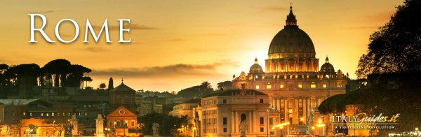 TOUS LES CHEMINS MÈNENT A ROME