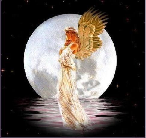 DE CERTAINES VISITES.........................................................   Comme le très doux passage des anges............... Pour rassurer en pleine nuit les âmes.................... Certaines visites défient les songes.......................  Elles sont effectuées, on se pâme ............................................................................... ............................................................................... Sur notre petit champ passe la brise..................... Sans nous léser de sa douce fraîcheur................. Il pleut fort de fraises et de cerises........................  Certaines visites charment les c½urs ............................................................................... ............................................................................... La grande bête disparaît chez l'homme................. Seul l'ange est là pour donner ses soins................  Le diable n'est plus derrière la pomme................... Et sont bien satisfaits tous les besoins ................................................................................ ................................................................................ Certaines visites sont des caresses........................ Pour déraciner les mauvaises herbes.....................  Jamais les ongles des anges ne blessent...............  De tendres fleurs se remplissent nos gerbes  ................................................................................. ................................................................................. Vivent et vivent encore des mains............................ Qui, comme les si beaux oiseaux, enchantent!......... Elles passent, sont bons nos lendemains.................  Et la joie est là, le mal ne nous tente