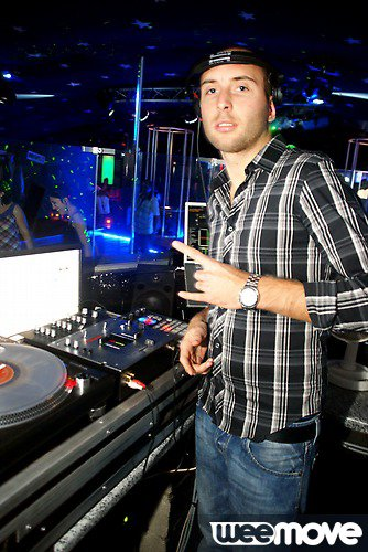 MERCREDI 10 NOVEMBRE 2010 - SOIREE CLUBBING AVEC DJ S'CRIME