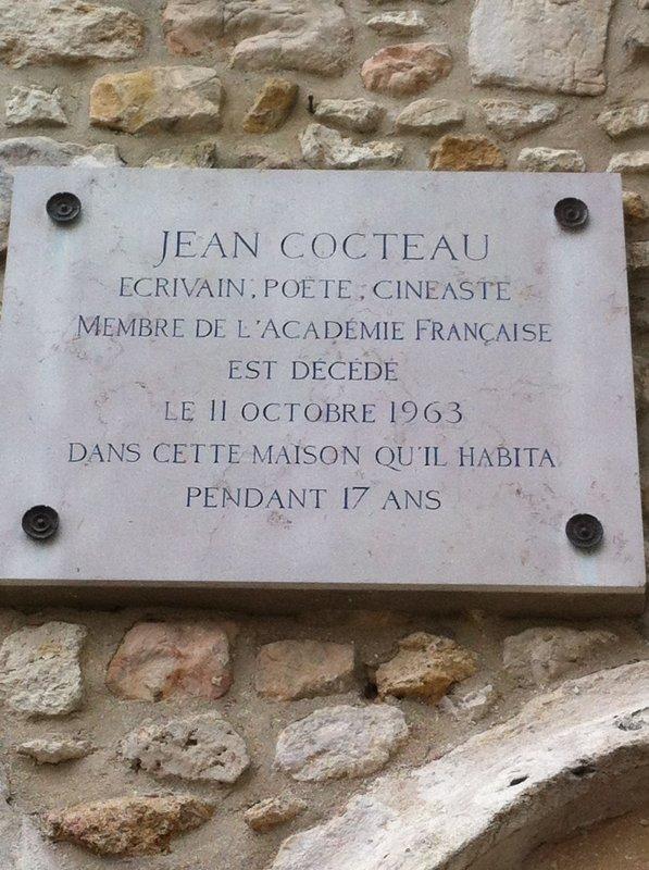 JEAN COCTEAU 1