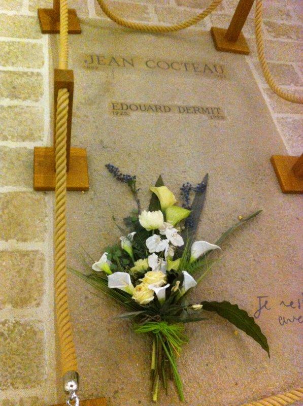 JEAN COCTEAU 3