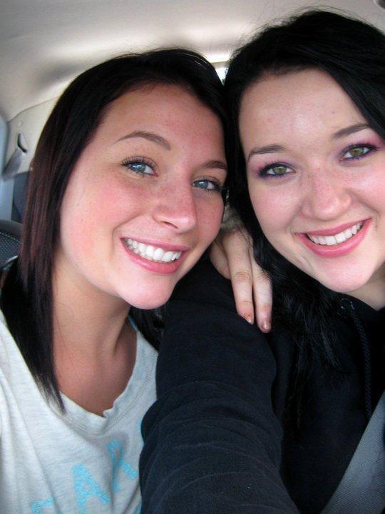 love you sister (L)