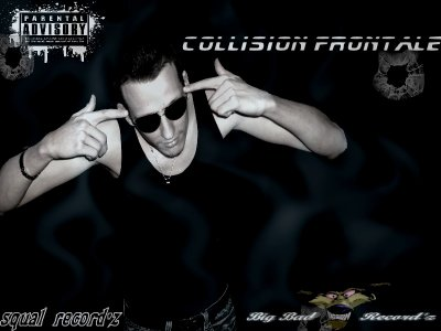 ALBUM DISPONIBLE (COLLISION FRONTALE)