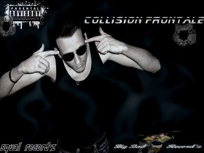ALBUM DISPONIBLE (COLLISION FRONTALE)
