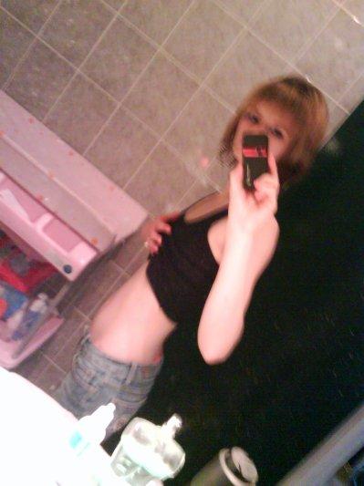 Mon ventre a 2 mois