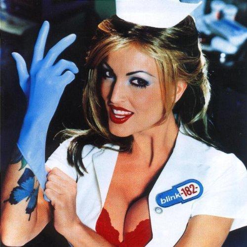 Les principaux albums de Blink 182 !
