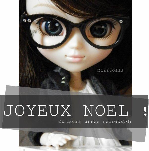 JOYEUX NOEL ET BONNE ANNEE 8D :EnRetardDe2Mois: