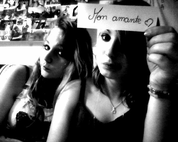»_ Mon Amante. (♥)