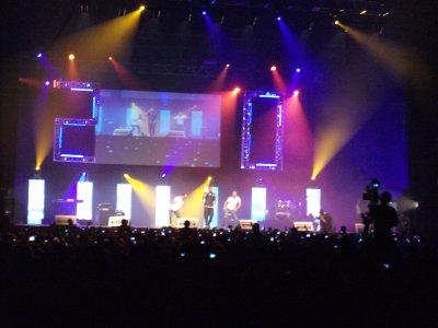Carrefours de Stars ; 7 Juin 2011