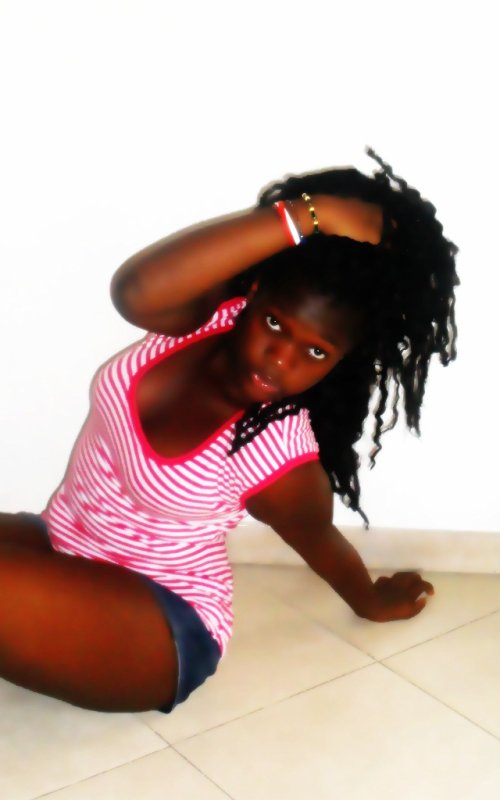 ✖  ✖ Emmanuela Doferé ✖ ✖