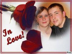 ♥♥♥ moi et ma femme ♥♥♥