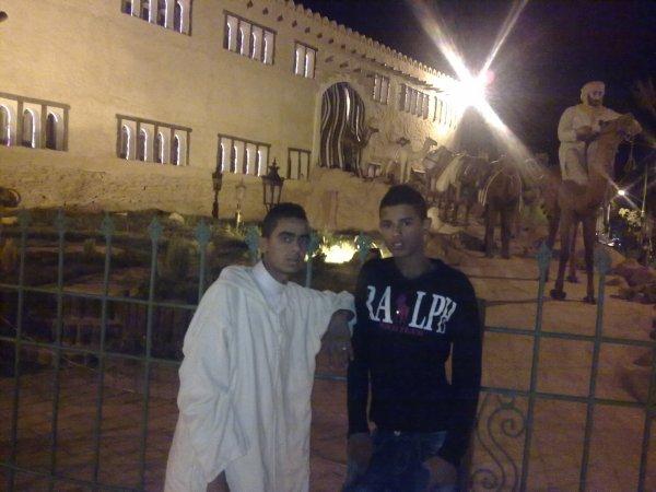 imad+houari
