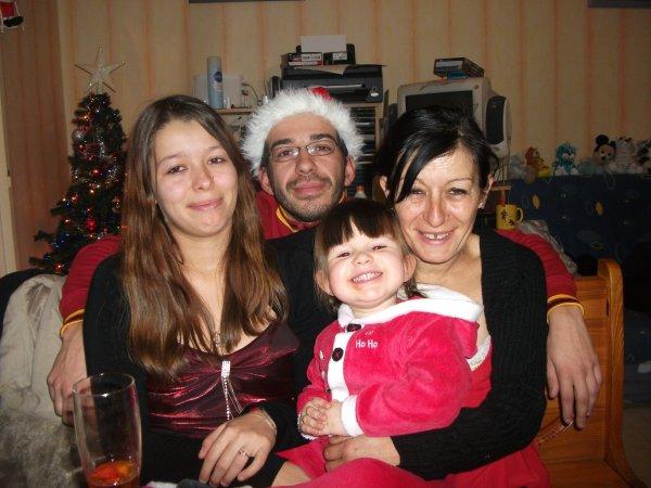 1er Noël où on attend vraiment le père noel!