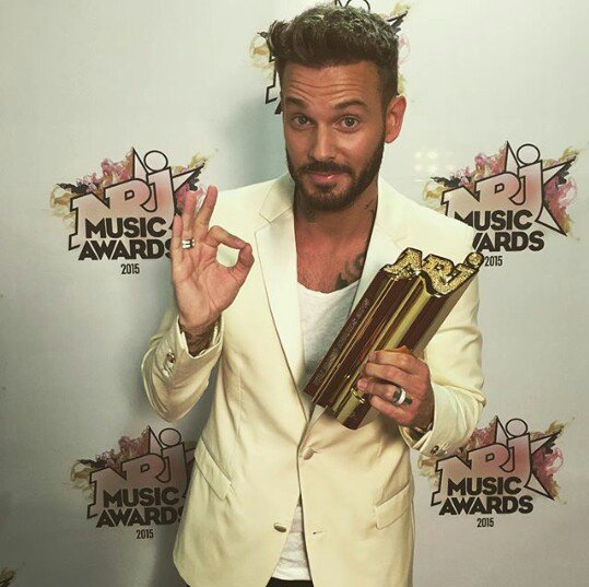 12 ème Awards