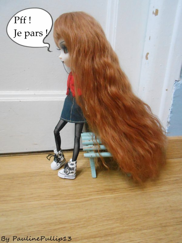 Photo Story : Un téléphone pour Cassie #Partie 1 ♥