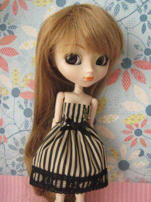 Commande Jolie Doll :3