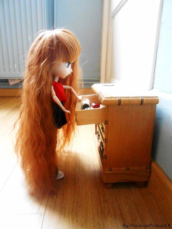 Photo Story : Un téléphone pour Cassie #Partie 3 ♥