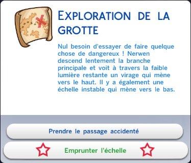 • Comment trouver la Grotte Oubliée dans Les Sims 4 •