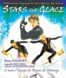 Photo de star-sur-glace