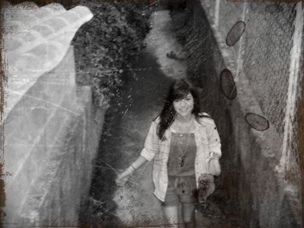 Clara, 178 mois †
