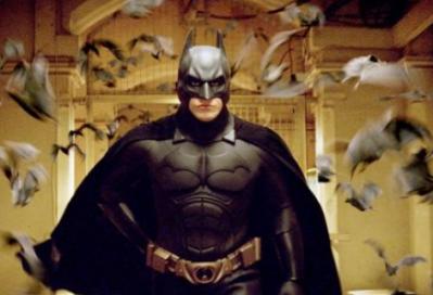Un role dans Batman?