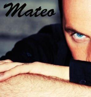 Pré-commande CD Mateo
