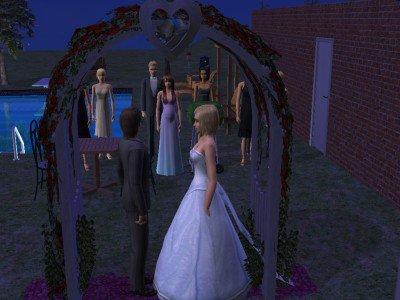 Le mariage de Max et Valérie