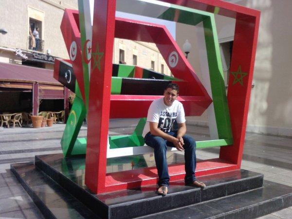 C mOi a Oujda