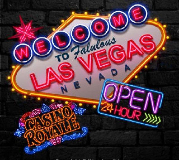 Las Vegas !!