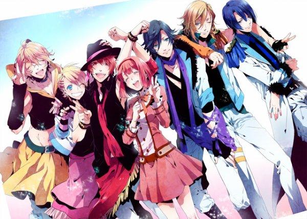 jeux manga # 0 ♥