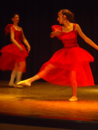 """Gala de danse du dimanche 5 Juin """"POMPEY"""""""