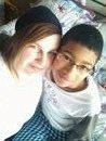 mon fils et mwen