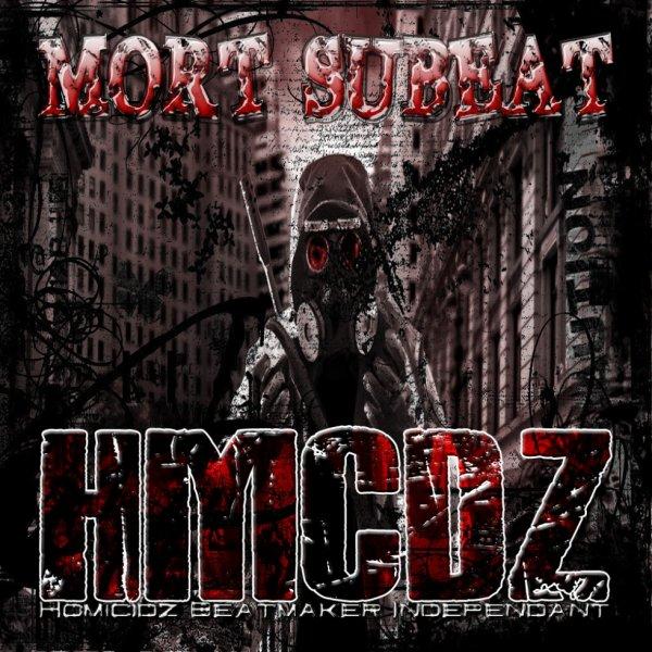 MORT SUBEAT - Beat-Tape En Téléchargement Gratuit