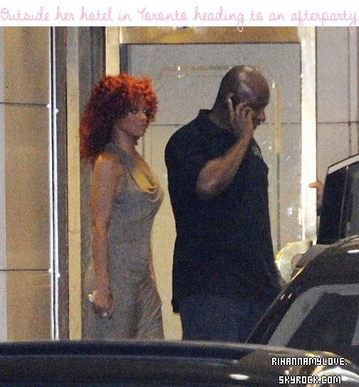 # # » A partir du O5.O6.2O11 : Rihanna in Toronto ! THE LOUD TOUR