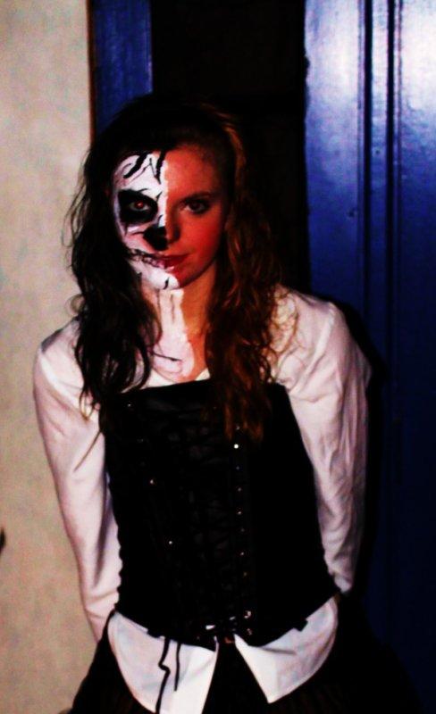 Joyeux Halloween :D