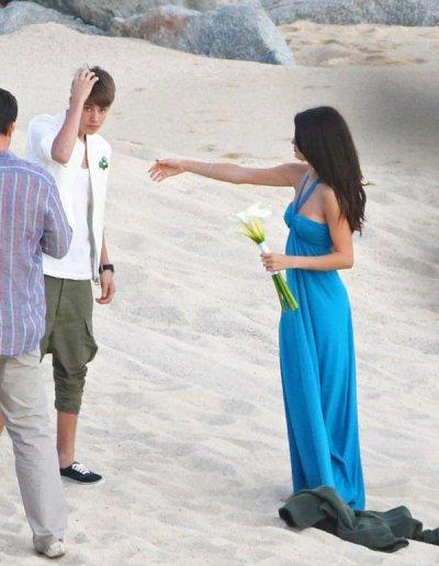 Selena Gomez : Justin Bieber, le mariage au Mexique